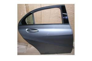 б/у Дверь задняя Mercedes A-Class