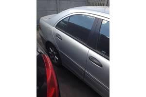 б/у Дверь задняя Mercedes C-Class