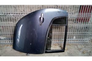 б/у Двери задние Mitsubishi L200