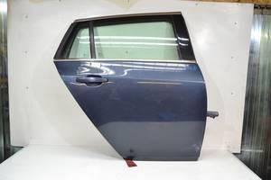 б/у Дверь задняя Opel Insignia