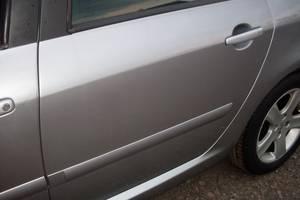 б/у Дверь задняя Peugeot 307