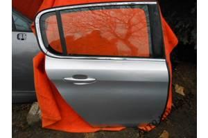 б/у Дверь задняя Peugeot 308
