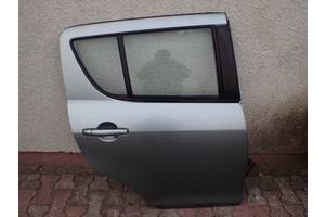 б/у Дверь задняя Suzuki Swift