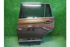 б/у Двери задние Volkswagen Tiguan