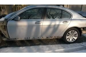 б/у Дверь задняя BMW 7 Series