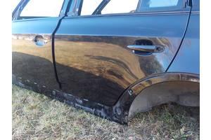 б/у Дверь задняя BMW X3