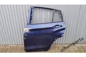 б/у Дверь задняя BMW X4