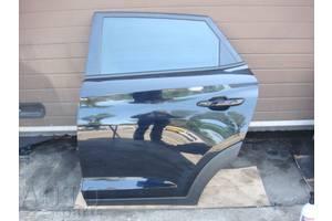 б/у Дверь задняя Hyundai Tucson