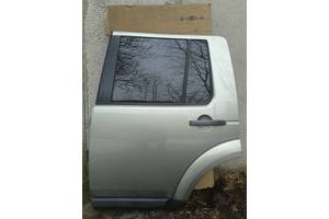б/у Дверь задняя Land Rover Discovery
