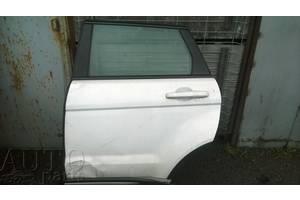 б/у Дверь задняя Land Rover Range Rover