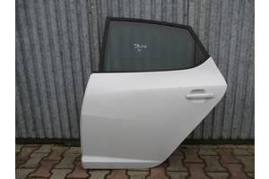 б/у Дверь задняя Seat Ibiza
