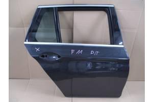 б/у Дверь задняя BMW 5 Series