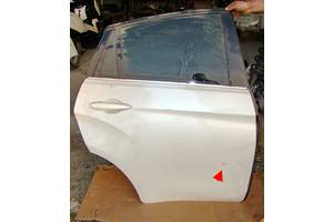 б/у Дверь задняя BMW X6