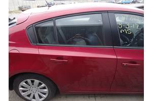 б/у Дверь задняя Chevrolet Cruze