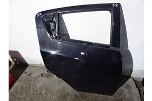 б/у Дверь задняя Chevrolet Spark