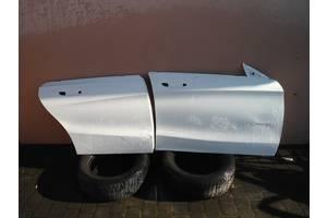 б/у Дверь задняя Mercedes CLA-Class