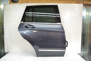 б/у Дверь задняя Mercedes GLK-Class