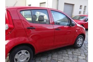 б/у Дверь задняя Opel Agila