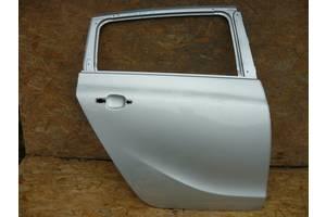 б/у Дверь задняя Opel Zafira