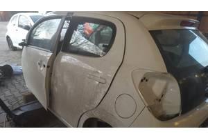 б/у Дверь задняя Peugeot 108