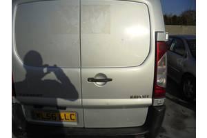 б/у Дверь задняя Peugeot Expert груз.