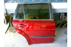 б/у Дверь задняя Subaru Outback