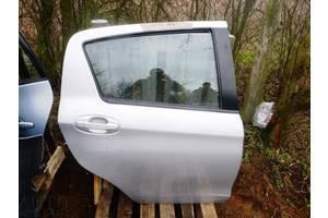 б/у Дверь задняя Toyota Yaris