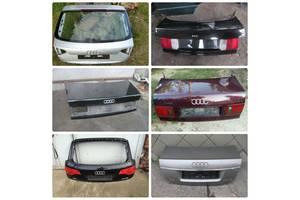 б/у Крышка багажника Audi A6