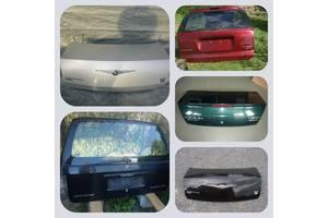б/у Крышка багажника Chrysler 300 С