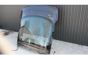 б/у Крышка багажника Audi A7