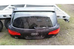 б/в Крышка багажника Audi Q7