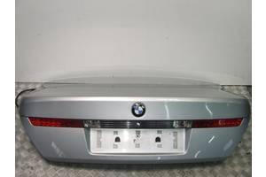 б/у Крышки багажника BMW 7 Series