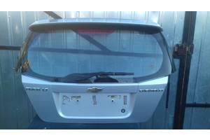 б/у Крышки багажника Chevrolet Aveo