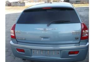 б/у Крышки багажника Chrysler 300