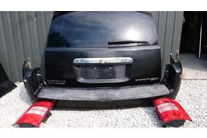 б/у Бампер задний Chrysler Grand Voyager