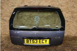 б/у Крышка багажника Citroen C3