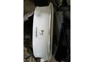б/у Крышка багажника Citroen DS3