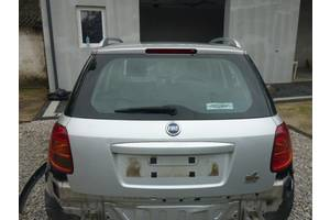 б/у Крышка багажника Fiat Sedici