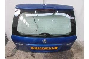 б/у Крышки багажника Fiat Sedici