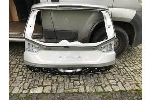 б/у Крышки багажника Ford Galaxy