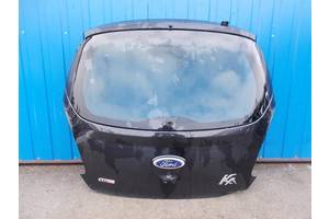 б/у Крышка багажника Ford KA