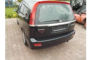 б/у Крышка багажника Honda Stream