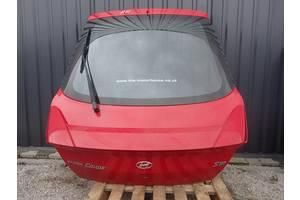 б/у Крышка багажника Hyundai Coupe