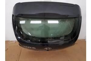 б/у Крышки багажника Kia Pro Ceed