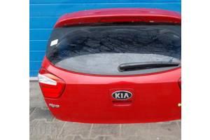 б/у Крышка багажника Kia Rio