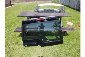 б/у Крышка багажника Land Rover Discovery