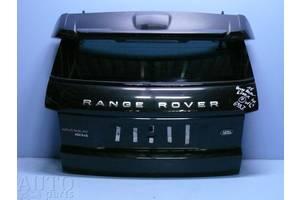 б/у Крышка багажника Land Rover Range Rover