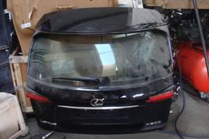б/у Крышка багажника Lexus NX