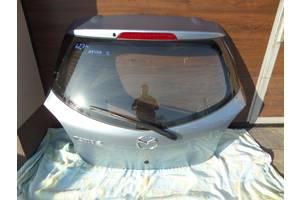 б/у Крышка багажника Mazda 2