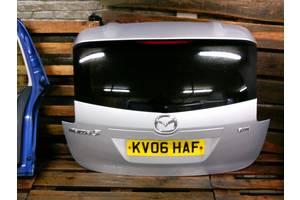б/у Крышка багажника Mazda 5